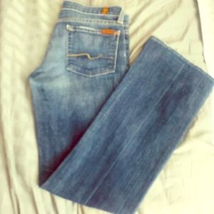 7 Jean